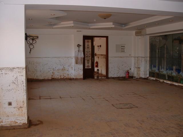 Almirida Beach Hotel