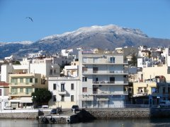 Agios Nikolaos 7th November 2006