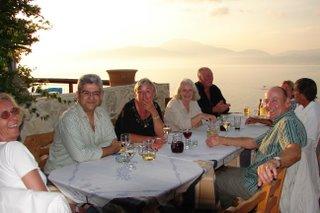 Matala Meal May 2007
