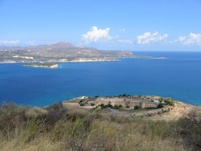 View from Aptera