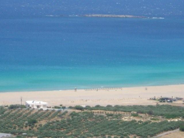 View of Falasanara