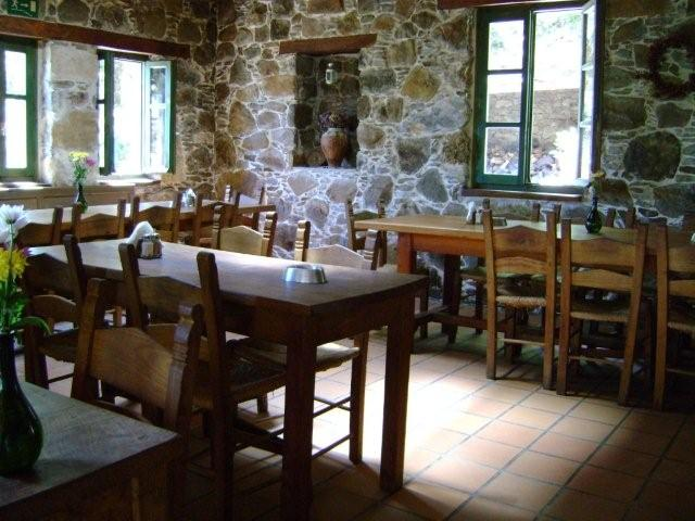 Millia Traditional Settlement Restaurant