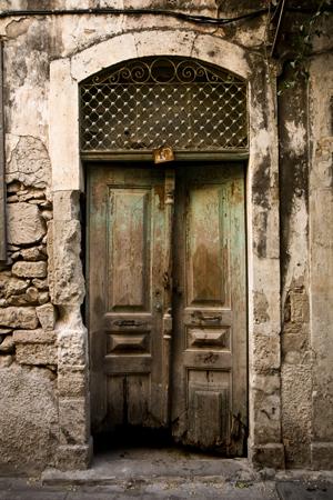 Old Door (another one!)