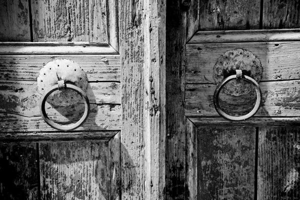 Rethymnon Door